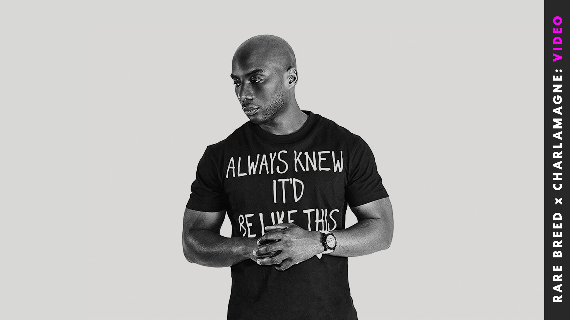 charlamagne tha god rare breed